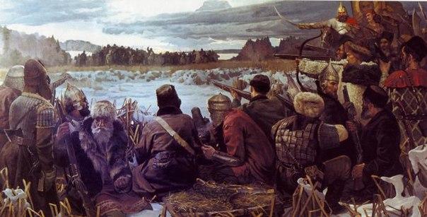 Тема 4 схема предпосылки объединения русских земельв единое государство
