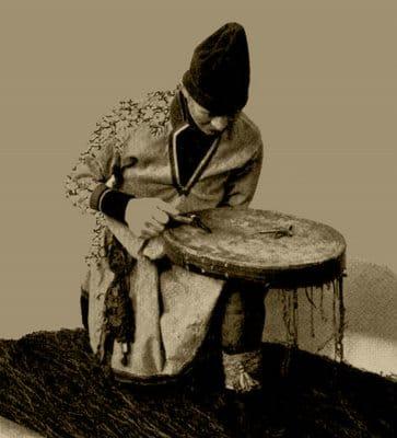 Нойды - удивительные волшебники Лапландии