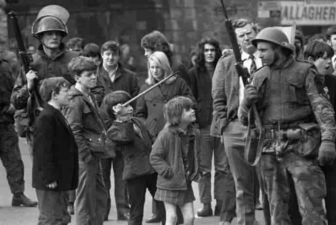 Картинки по запросу история противостояния Англии и Ирландии