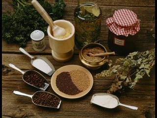 Народные рецепты от зоба щитовидной железы